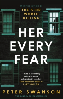 Her Every Fear, Hardback Book