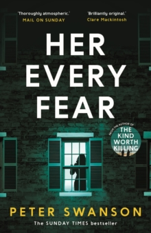 Her Every Fear, Paperback Book