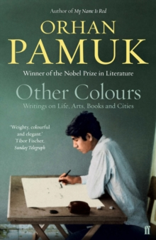 Other Colours, Paperback Book