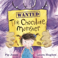 The Chocolate Monster, Paperback / softback Book