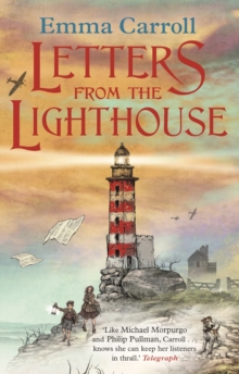 Letters from the Lighthouse, EPUB eBook