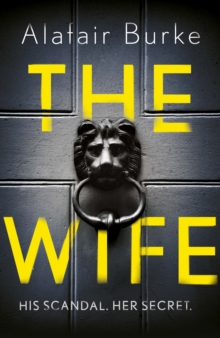 The Wife, Paperback Book