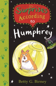 Surprises According to Humphrey, Paperback Book