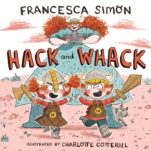 Hack and Whack, Paperback / softback Book