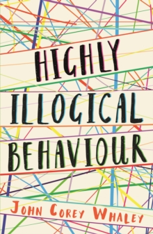 Highly Illogical Behaviour, Paperback Book