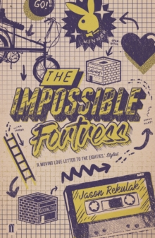 The Impossible Fortress, EPUB eBook