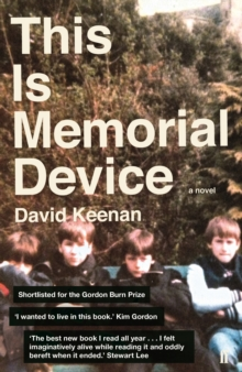 This Is Memorial Device, Paperback Book