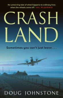 Crash Land, Paperback Book