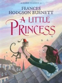 A Little Princess, EPUB eBook