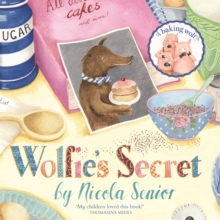Wolfie's Secret, Paperback / softback Book