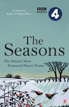 Poetry Please: The Seasons, Paperback / softback Book