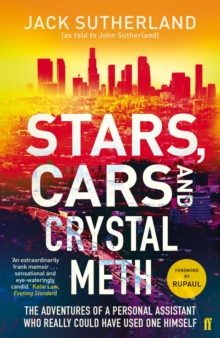 Stars, Cars and Crystal Meth, Paperback Book