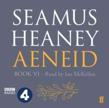 Aeneid Book VI, CD-Audio Book