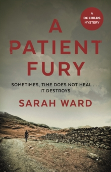 A Patient Fury, Hardback Book