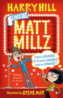 Matt Millz, Paperback Book