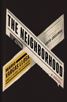 The Neighbourhood, Hardback Book