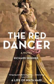 The Red Dancer, Paperback Book