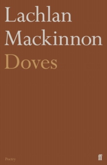 Doves, Paperback / softback Book