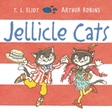 Jellicle Cats, EPUB eBook