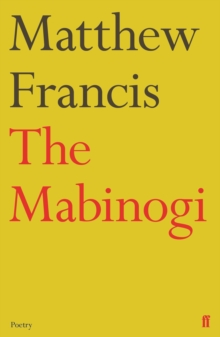 The Mabinogi, Paperback / softback Book