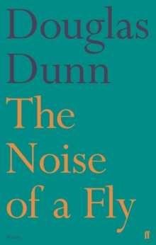 The Noise of a Fly, Paperback / softback Book