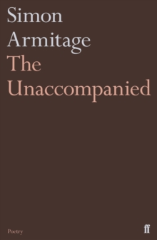 The Unaccompanied, Paperback / softback Book