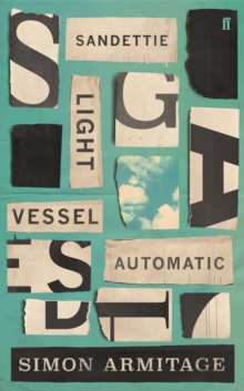 Sandettie Light Vessel Automatic, Hardback Book