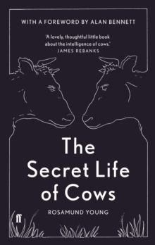 The Secret Life of Cows, Hardback Book
