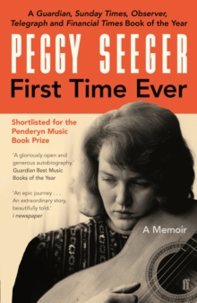 First Time Ever : A Memoir, EPUB eBook