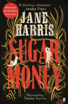 Sugar Money, Paperback Book