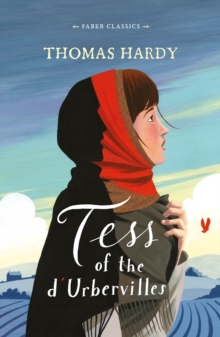 Tess of the d'Urbervilles, Paperback Book