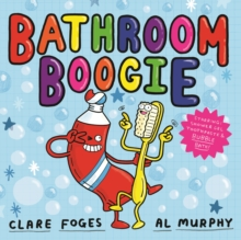 Bathroom Boogie, Paperback Book