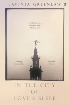 In the City of Love's Sleep, Paperback / softback Book