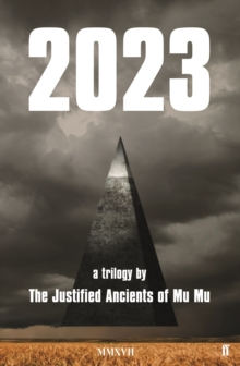 2023 : a trilogy, Hardback Book