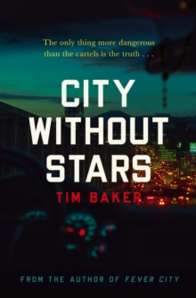 City Without Stars, Paperback / softback Book