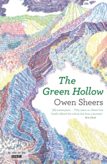 The Green Hollow, Paperback / softback Book