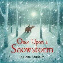 Once Upon a Snowstorm, Paperback / softback Book