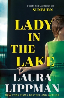 Lady in the Lake, Paperback / softback Book