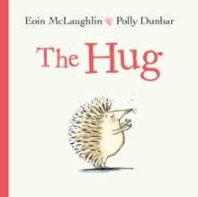 The Hug, Paperback / softback Book