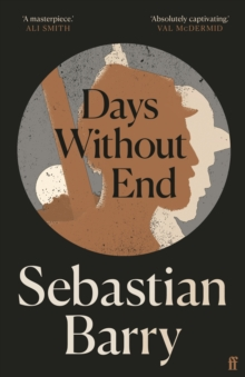 Days Without End, Paperback / softback Book