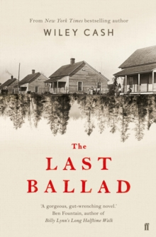 The Last Ballad, Paperback / softback Book