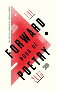 The Forward Book of Poetry 2018, Paperback Book