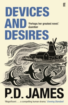 Devices and Desires, Paperback / softback Book