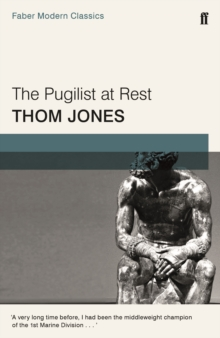 The Pugilist at Rest : and other stories, Paperback / softback Book