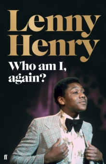 Who Am I, Again?, Hardback Book