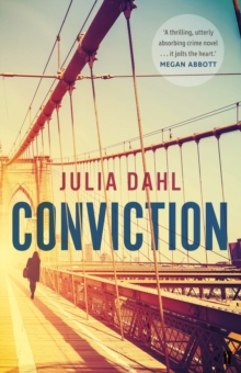 Conviction, Paperback Book