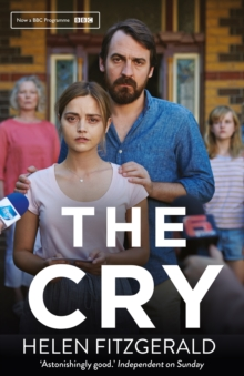 The Cry, Paperback / softback Book