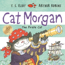 Cat Morgan, Paperback / softback Book