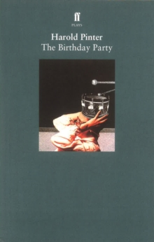 The Birthday Party, Paperback / softback Book