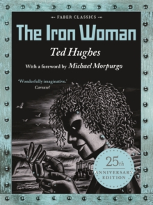 The Iron Woman : 25th Anniversary Edition, Paperback / softback Book